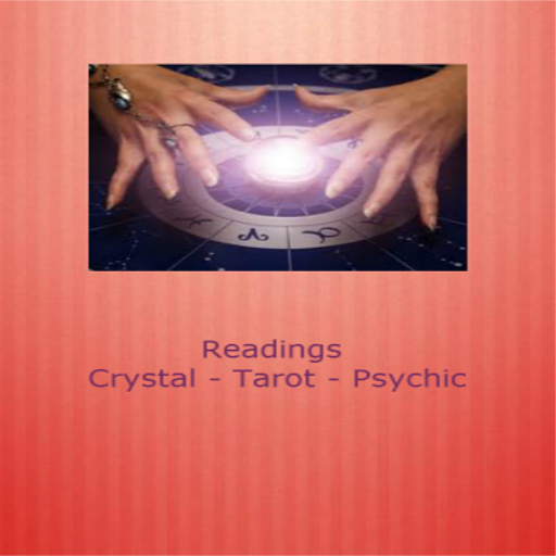Psychic Readings & Predictions LOGO-APP點子