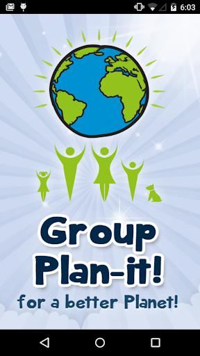 Group Plan-it