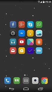 Wax Icon Pack - screenshot thumbnail