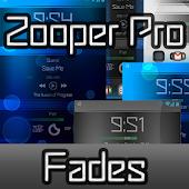 Fades - Zooper Widget Pro