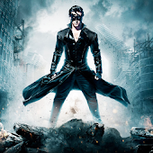 Krrish3 Music Album