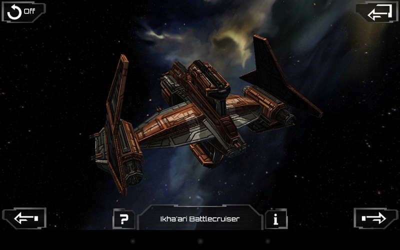 Darkdawn Ship Viewer- screenshot