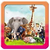 Animals Fantasy : Memory Game