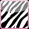 Complete Pink Zebra Theme icon