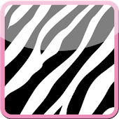 Complete Pink Zebra Theme
