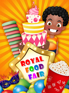 Royal Food Fair