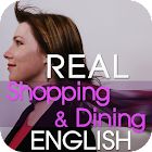 Real English Shopping & Dining icon