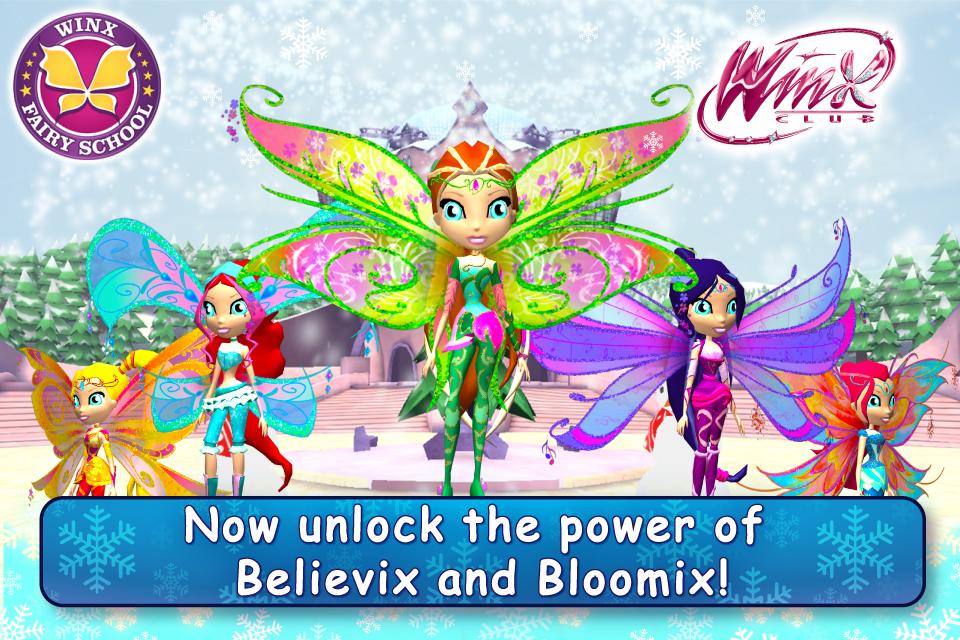 Winx club winx fairy school apk by tsumanga studios limited details