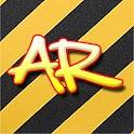 Zombie Room AR logo