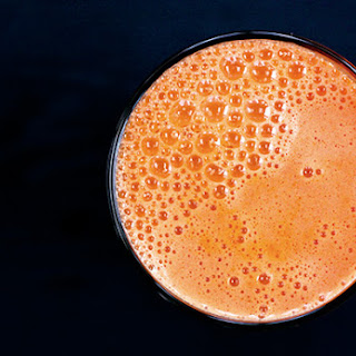 Carrot Apple Juice