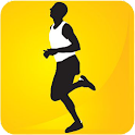 Jogging Tracker Free icon