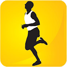 Jogging Tracker icon