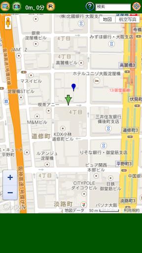 Myマップ
