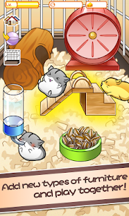 Hamster Life - screenshot thumbnail