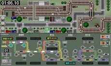 掌内鉄道 猫俣線CTC体験版のおすすめ画像1