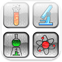 Science for kids logo