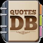 10,000 Quotes DB (Premium) icon