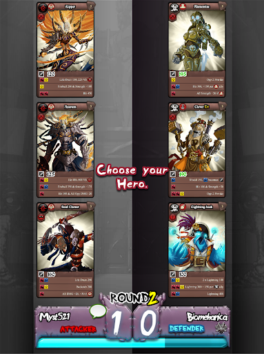 Eredan Arena - Card Battle TCG 3.2.23 screenshots 14