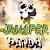 Jumper Panda file APK Free for PC, smart TV Download