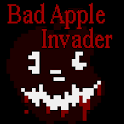 Bad Apple Invader logo