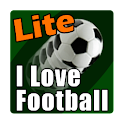 I Love Football Lite logo