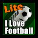 I Love Football Lite
