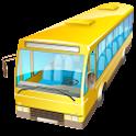 DART Dallas Area Rapid Transit icon