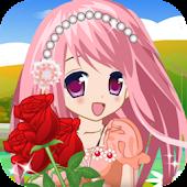Dress Up Flower Fairy