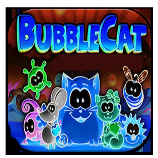 Bubble Cat Star