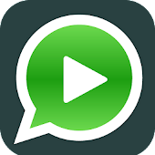 YouTube for WhatsApp iTunes