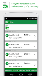 Ingo Money - screenshot thumbnail