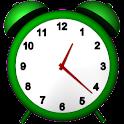 Simple Alarm Pro logo
