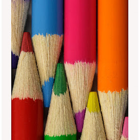 Prismacolor by Jean Photo-Vigneault - Artistic Objects Education Objects