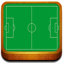 Soccer Board Tactics Free icon