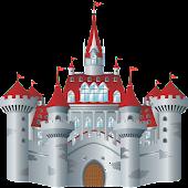 Castle Puzzle Free