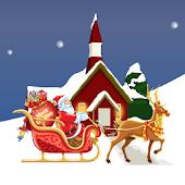 Rescue Santa Claus
