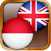 Kamus Inggris-Indonesia