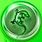 GeckoReader logo