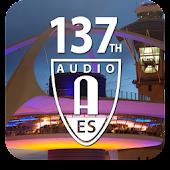 AES Mobile Convention - LA '14