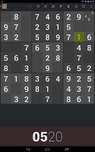 Sudo+ Sudoku- screenshot thumbnail