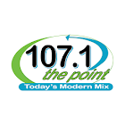 107.1 The Point icon