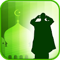 Prayer Times: Azan and Qibla icon