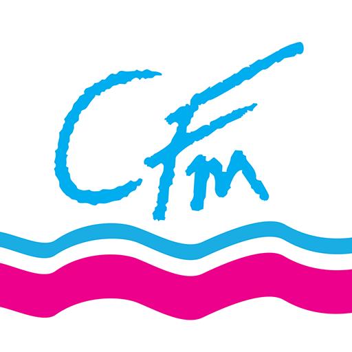 CFM 音樂 App LOGO-APP試玩