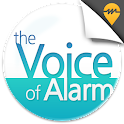 The Voice of Alarm icon