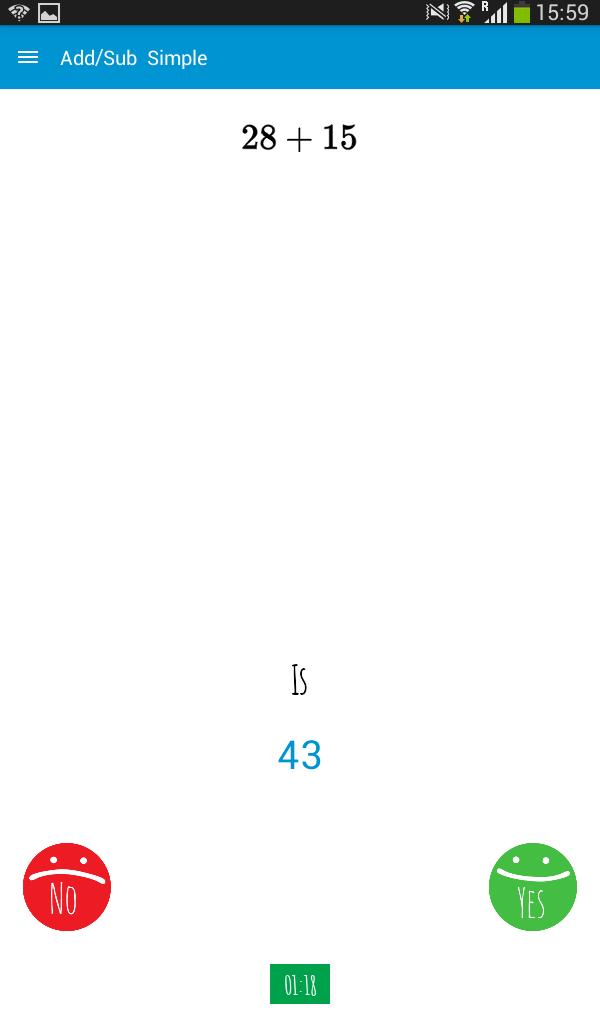 Maths Match screenshot #18