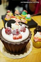 Cloudy Cupcake克勞蒂杯子蛋糕