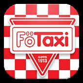 Főtaxi Taxi rendelő alkalmazás