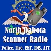 North Dakota Scanner Radio