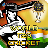 World T20 Cricket 2014