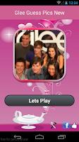Screenshot of Glee Guess Pics New